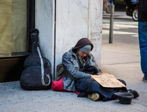 NYC's Newest Homeless Numbers and What They Mean