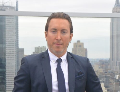 """""""I Was That Kid."""" A New York Real Estate Mogul's Emerging Giving Focuses on Youth"""